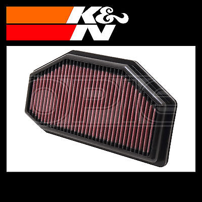 KN AIR FILTER MOTORCYCLE AIR FILTER FOR TRIUMPH SPEED TRIPLE 1050  T