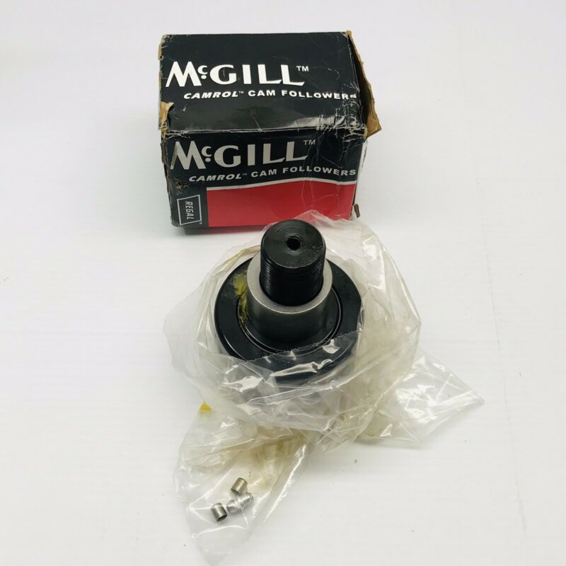 McGILL ™ #CFE  3 ¼ BORE SEALED CAM FOLLOWER BLACK OXIDE