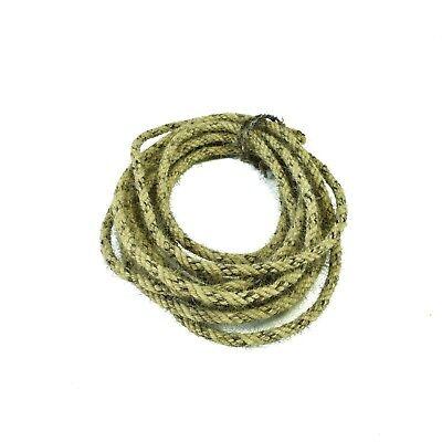 Mexican Braided Horsehair Rope (Horsehair Rope)