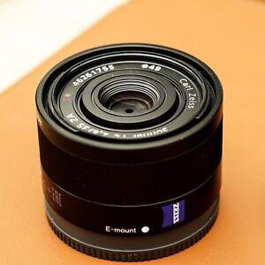 Sony EF 35mm 2.8