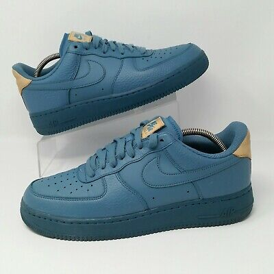 Nike Air Force 1 Low (Men's Size 10) Basketball Sneaker Shoes
