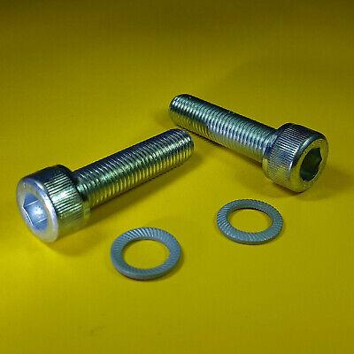 galvanisch verzinkt DIN 912 M10X1,25X70-8.8 Schraube Feingewindeschraube