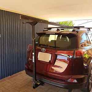 Canoe roof rack Huntingdale Gosnells Area Preview