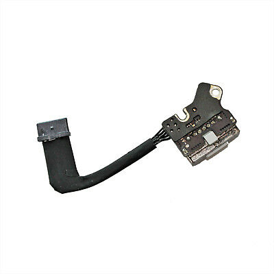 "New DC Power Jack Board For Apple Macbook Pro Retina 13"" A1502 2013 2014 2015"