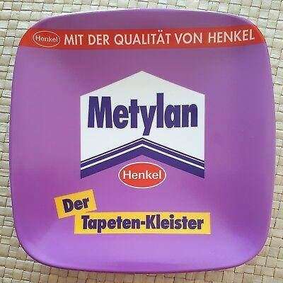 15,99 Eur // 1kg METYLAN Power Tapetenablöser 1000g Ablöser von Henkel Neuware