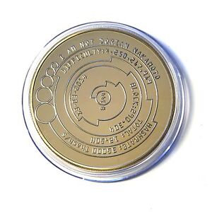 I-AM-NOT-DORIAN-NAKAMOTO-BATCH-144-BITCOIN-STATISTIC-SOUVENIR-COIN