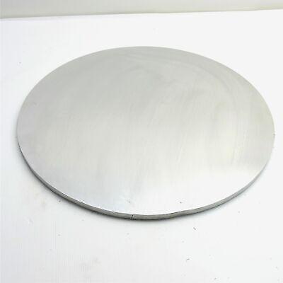 20 Diam Aluminum Round Bar 0.33 Long Discreview Descrition Sku 197001