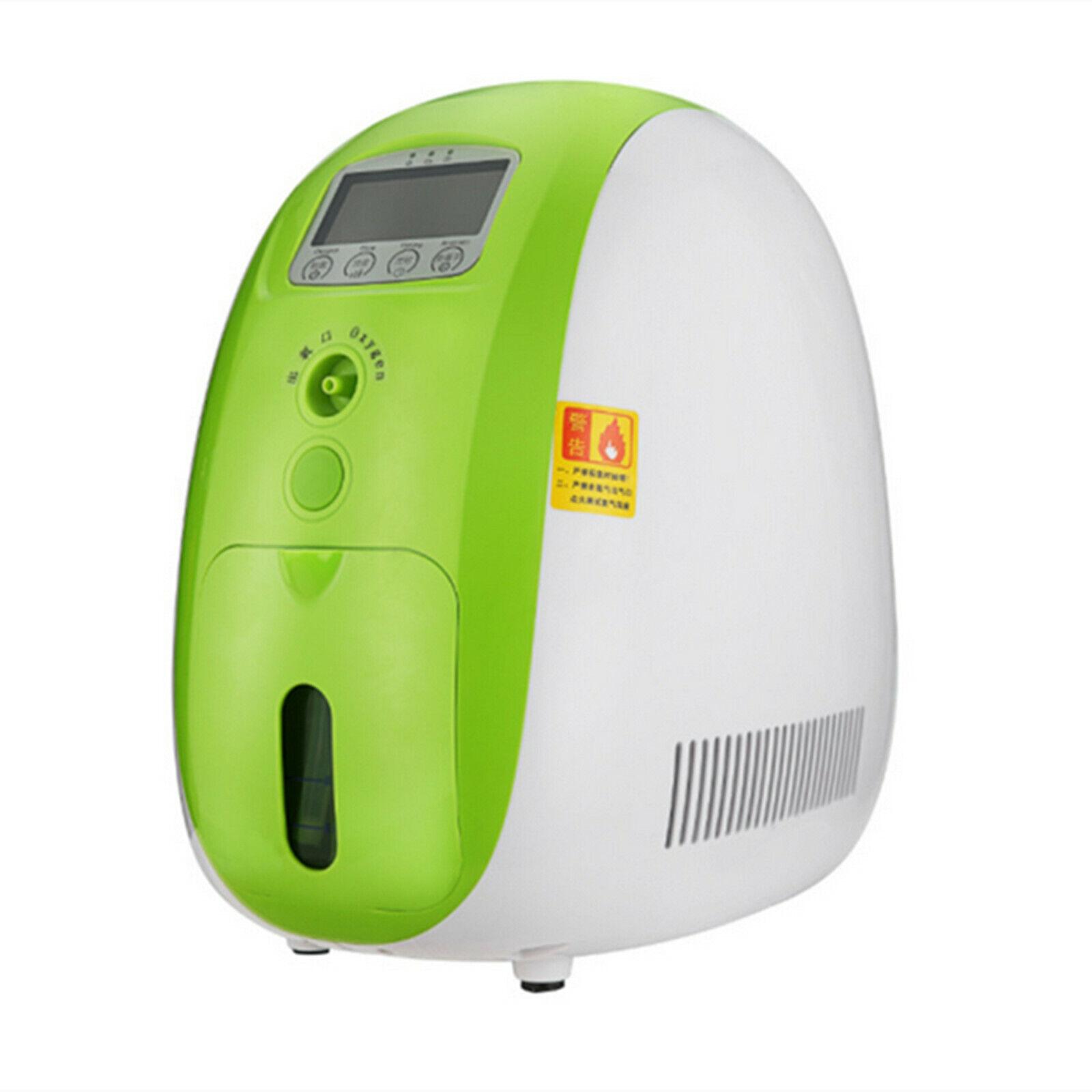 5L Portable Oxygen Concentrator O2 Generator