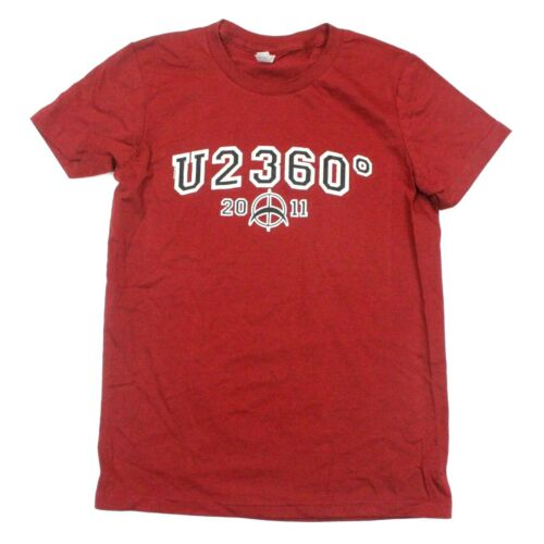 U2 360° 2011 Tour Women