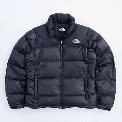 THE NORTH FACE 700 NUPTSE PUFFER JACKET