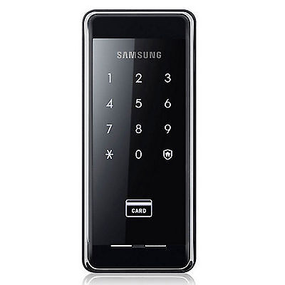 SAMSUNG Ezon SHS-2920 SHS2920 Smart Key Less Digital Door Lock 2 TAG KEYS