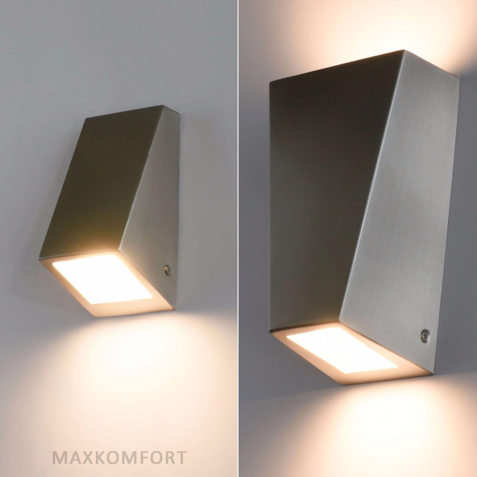 aussenleuchten edelstahl up down led test vergleich aussenleuchten edelstahl up down led. Black Bedroom Furniture Sets. Home Design Ideas