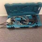 Makita Demolition Hammer & Extra Attachments Yeppoon Yeppoon Area Preview
