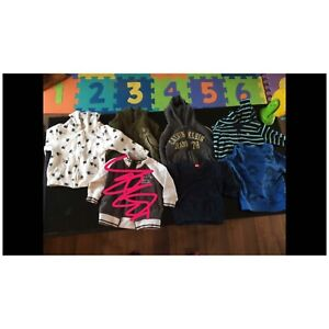 6-13 month and 12 month boy clothes