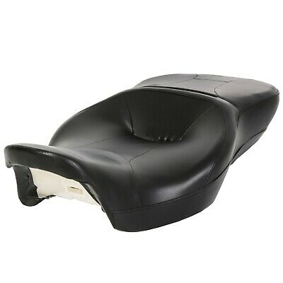 Hammock Rider Passenger Seat For Harley Touring Street Tri Glide Road King 14-18 Front Rider Seat