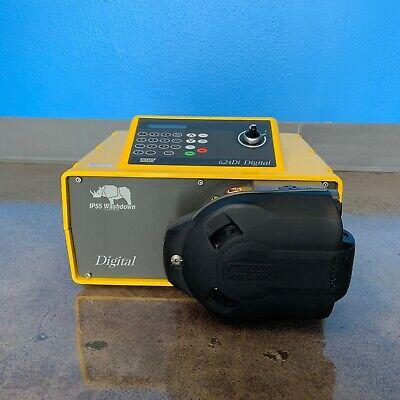 Watson Marlow Digital Peristaltic Pump 624di