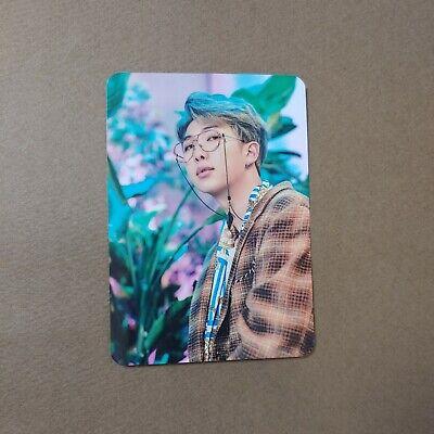 BTS Magic Shop 5th MUSTER Mini Photocard [RM 6/8]