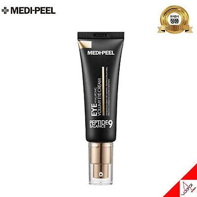 Medi-Peel Peptide 9 Hyaluronic Volumy Eye Cream 40ml / K-Beauty Cosmetics