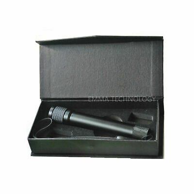 Powerful 980nm Focusable Ir Infrared Laser Pointer Led Torch 980t-100-1x14500