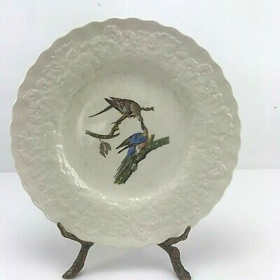Meakin, Alfred Birds of America Cream Color 10 7/8