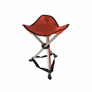 Alps Mountaineering Tri 3 Leg Collapsable Camping Stool