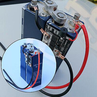 18650 Battery Box Assembly Welding Capacitor Homemade Small Battery Spot Welder
