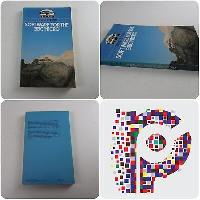 Amiga Book Software For The BBC Micro Personal Computer Century Best of