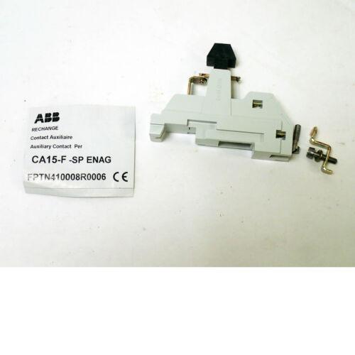 Abb Fptn410008r0006 Iec  Contactor, Brand New/nos