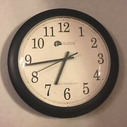 La Crosse Technology - Radio Controlled - Wall Clock - WWVB - 12 Inches