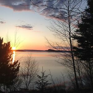 Camp for sale - Mackenzie Beach Lake Superior