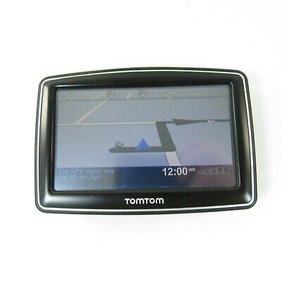 TomTom XL 4EM0.001.02 GPS Car Navigation System Tom Tom N14644