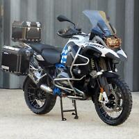 2018 BMW R 1200 GS ADVENTURE RALLYE TE, SUPERB 1 OWNER FULLY LOADED FSH EXAMPLE.
