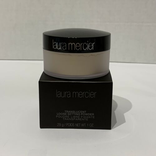 Loose Setting Powder - Translucent - Laura Mercier - Powder