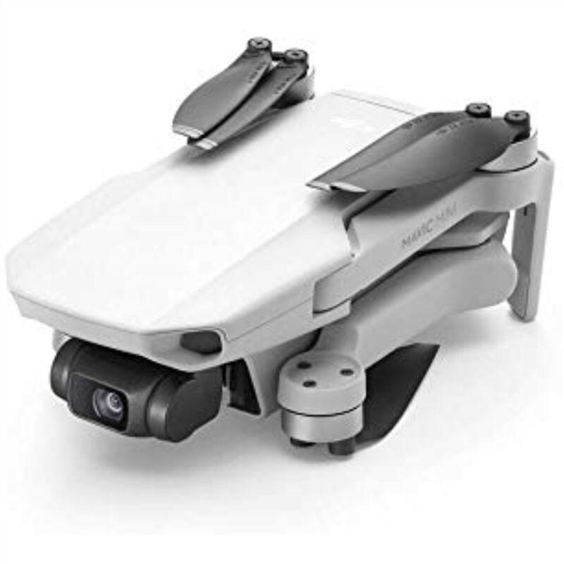 Mavic Mini Aircraft Only, Replacement Unit for Crash Lost DJI Mavic Mini Drone