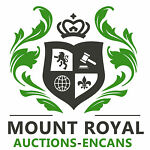 MOUNT ROYAL AUCTIONS MONTREAL