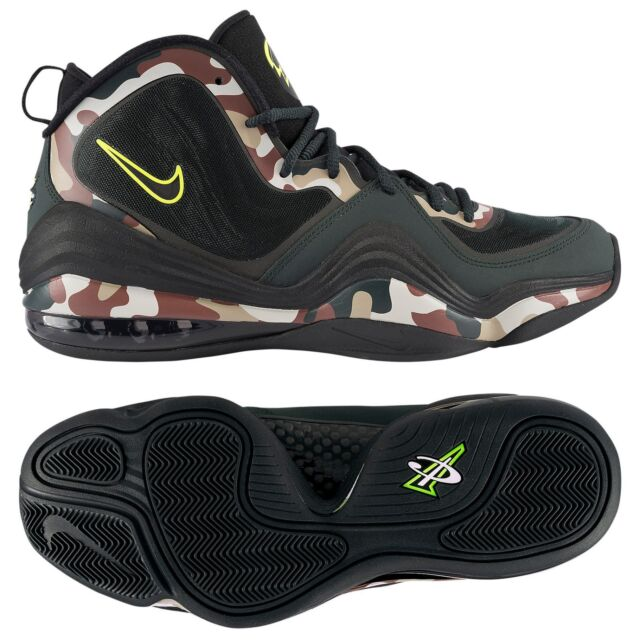 Nike Air Penny V Camo Camouflage Ltd Size 8
