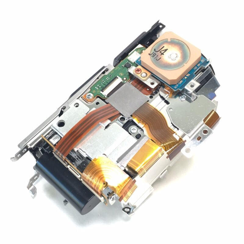 Sony HDR-CX550 CX550 Part Replacement Lens Block Assembly Genuine Sony