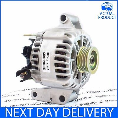 FITS FORD MONDEO MK3 1820 PETROL 2000 2007 GENUINE 90AMP ALTERNATOR