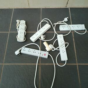 Power points... 4 outlets Going cheap