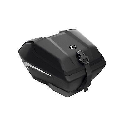 - Ski Doo Snowmobile LinQ Trail Seat Bag REV Gen4 MXZ Renegade 860201275