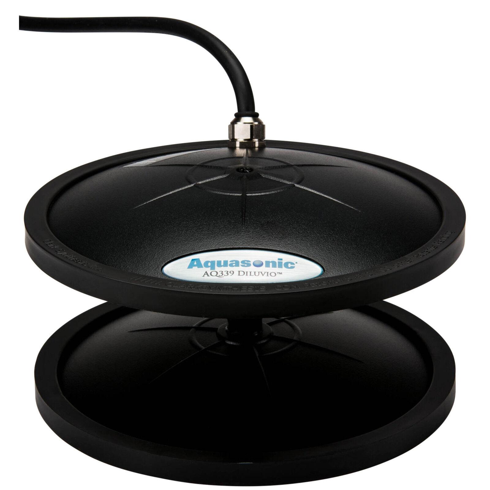 Clark Synthesis AQ339 Aquasonic Underwater Speaker