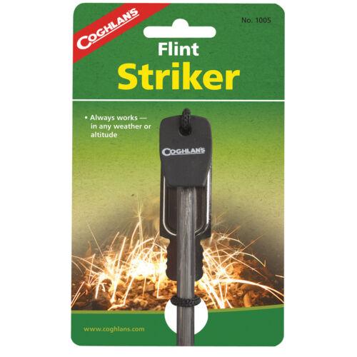Flint Starter Fireprf All Wthr