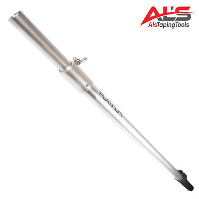 Platinum Drywall Tools Extendable Corner Roller Handle 45-70