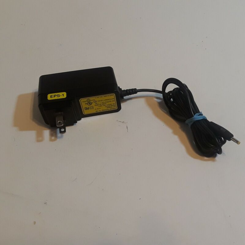 Ampower Technology AC Adapter Model AAI 01 Output 5V Esp 1