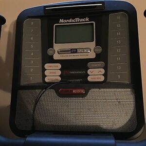 Elliptical Reduced Price$$ Need Gone!