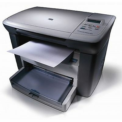 CB376A HP LaserJet M1005 All-In-One Laser Printer *New OEM*
