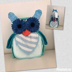 Nappy cake - owl Palmyra Melville Area Preview