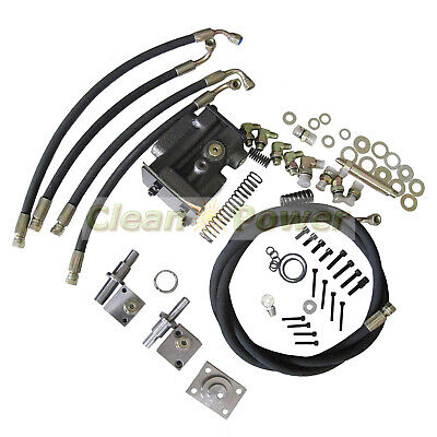 New Conversion Kit For Hitachi Ex120-2 Excavator With English Instruction