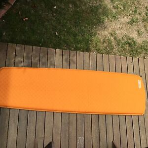 2 Thermarest Prolite 4 Regular Air Mattresses $100 each Dickson North Canberra Preview