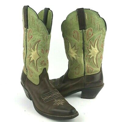 c14c33e4a3fd5 Western - Womens Western Boots Size 8 - Trainers4Me